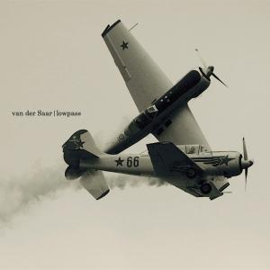 Van der Saar | Lowpass EP